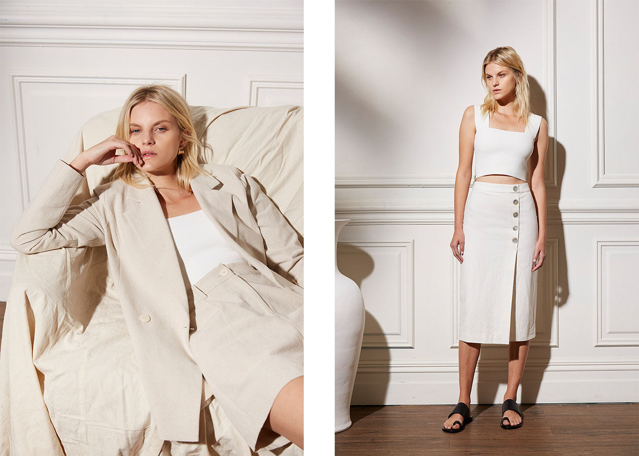Friend of Audrey New Season Collection: The Modernist