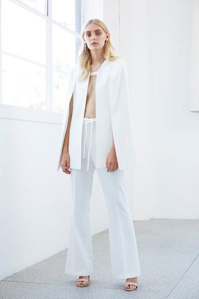 Privilege Wide Leg Pants