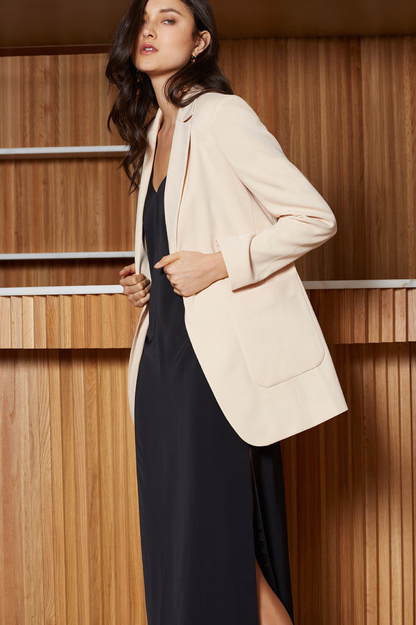 Florence Relaxed Jacket