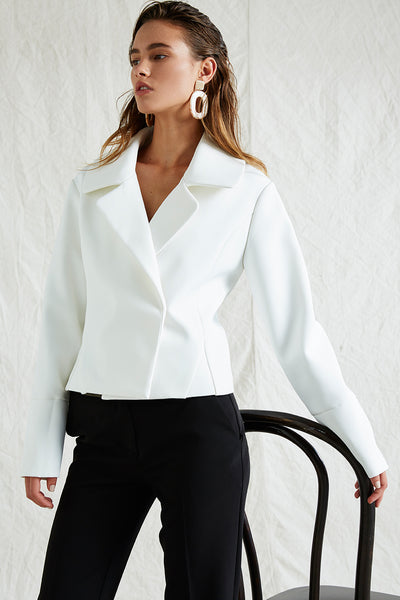Willow Structured Jacket