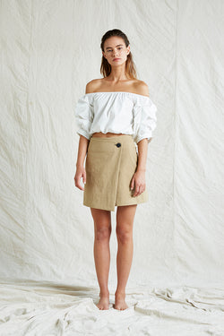 Tilda Asymmetry Skirt
