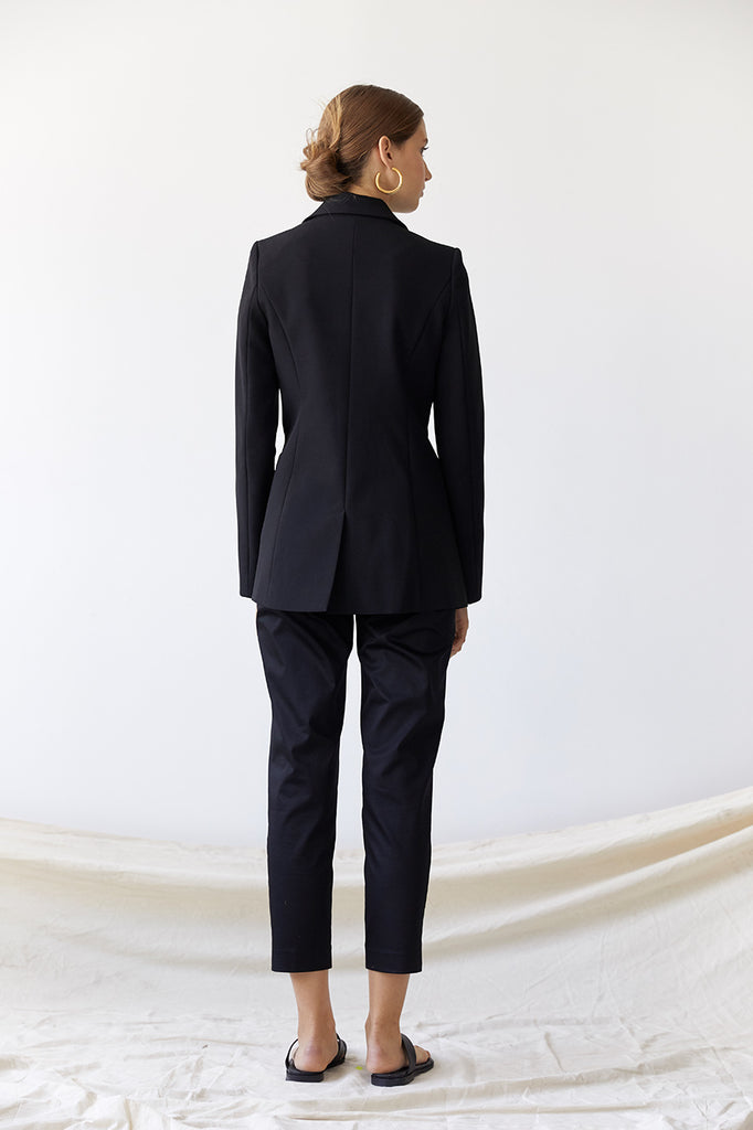 Toni Tailored Blazer