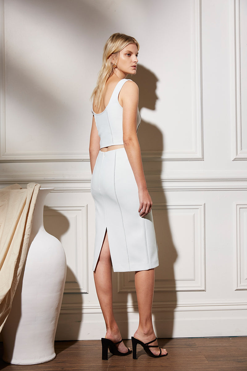 Preston Pencil Skirt