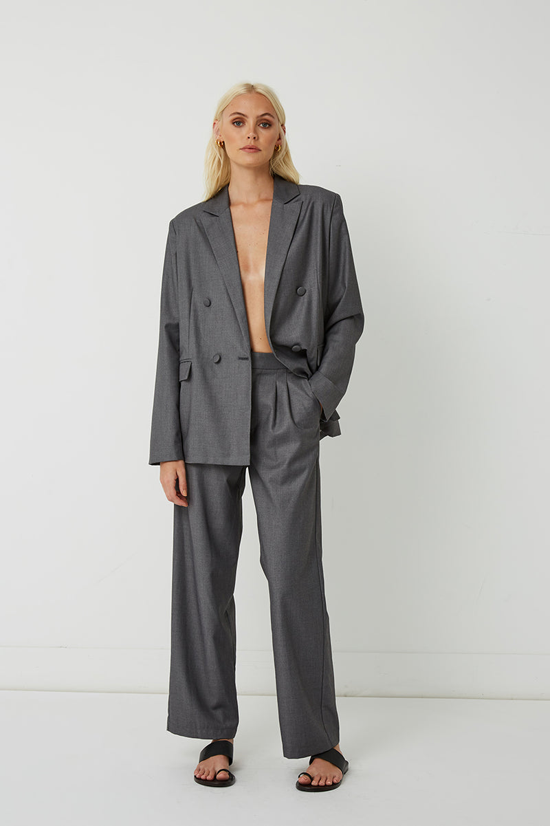 Carter Double Breasted Blazer