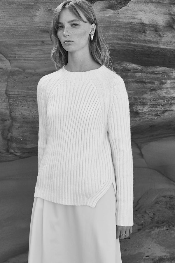 Nina Knit Jumper