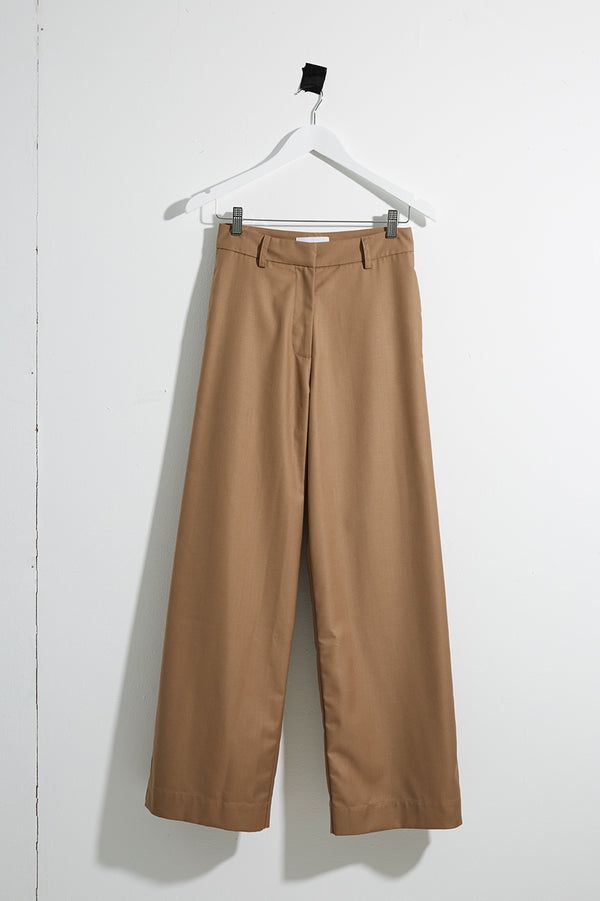 Frankie Wide Leg Trousers