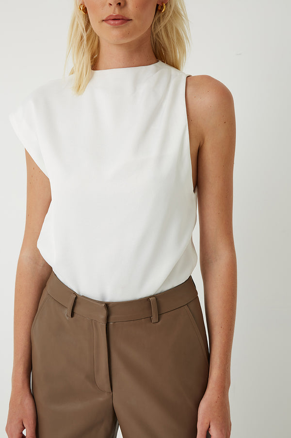 Adore you Asymmetric Top