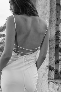 Tying the Knot Dress