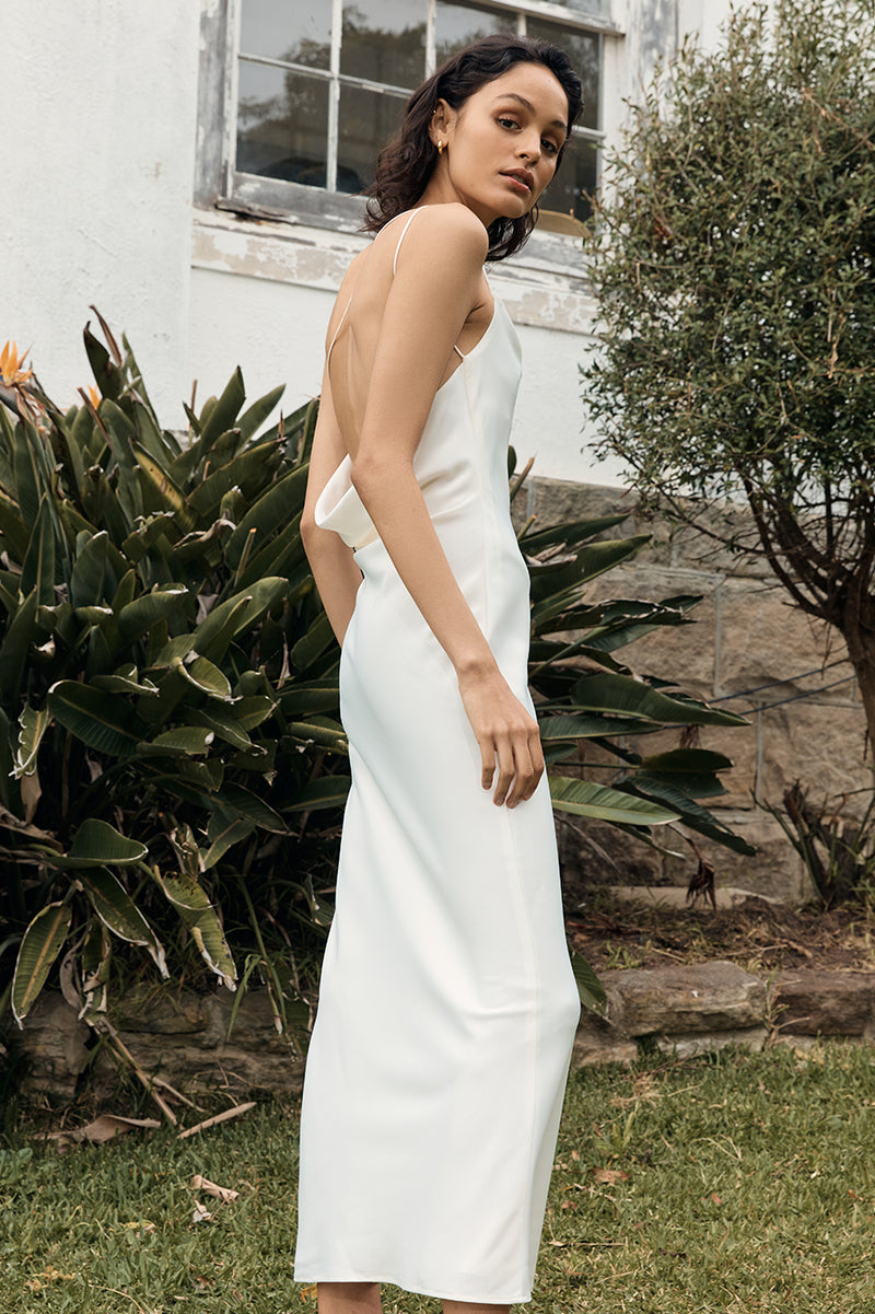 Elope with Me Gown