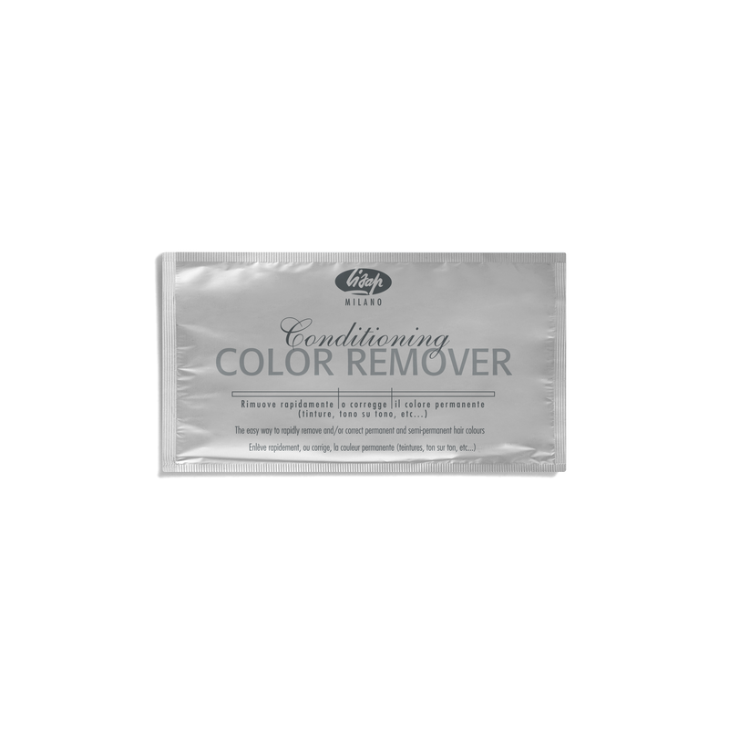 Decapante per Capelli- Conditioning Color Remover