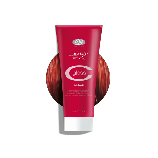 Easy C-Gloss - Rosso Rame