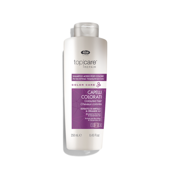 Top|Care® Repair Color Care - Shampoo Acido Dopo Colore