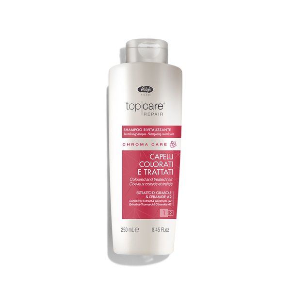 Top|Care® Repair Chroma Care - Shampoo Rivitalizzante Capelli Colorati