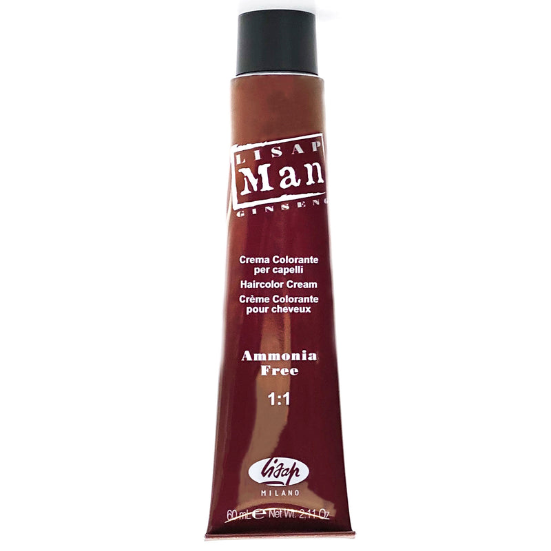 Man Colour 6/0 Biondo Scuro