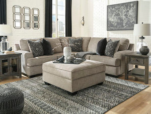 Bavarian Sectional
