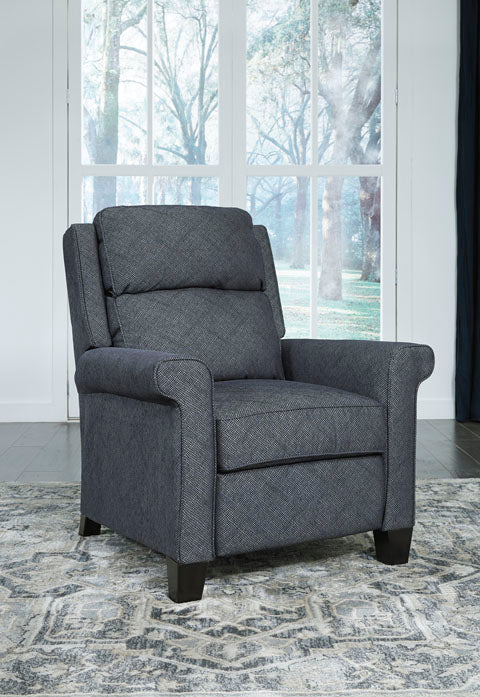 Imbler Low Leg Power Recliner