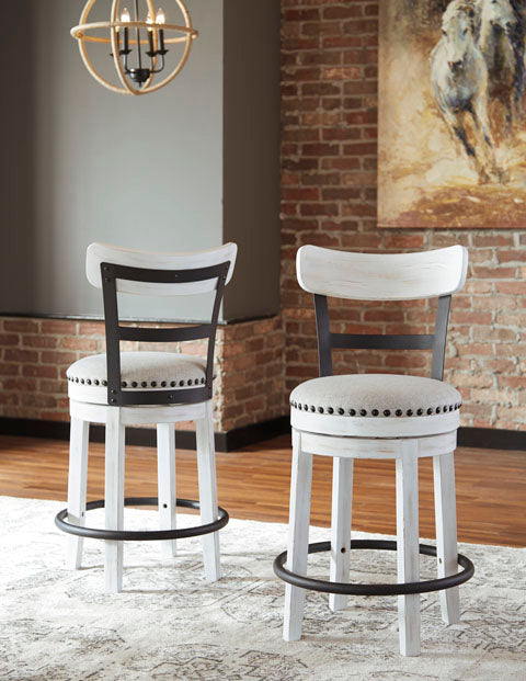 Valebeck Counter Height Stool