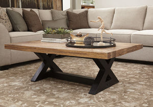 Wesling Coffee Table