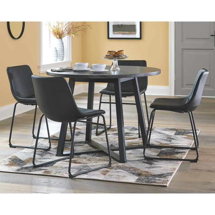 Centiar 5 Piece Dining Set