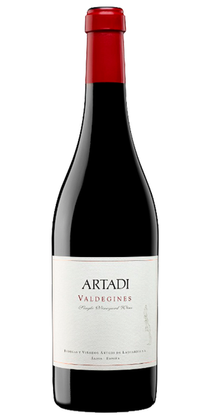 Artadi Valdegines 2015