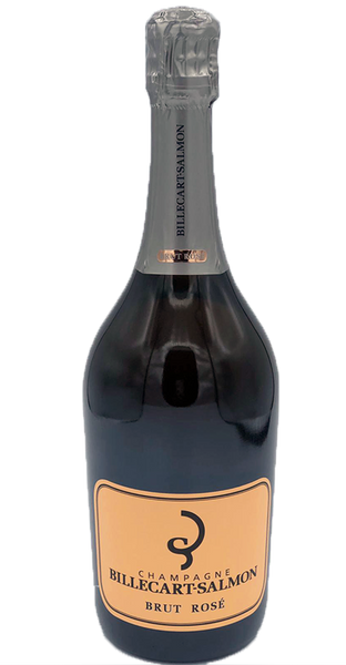Billecart Brut Rosé