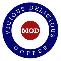 Mod Coffee Berlin Logo