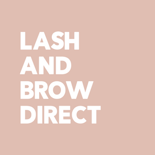 Lash And Brow Direct