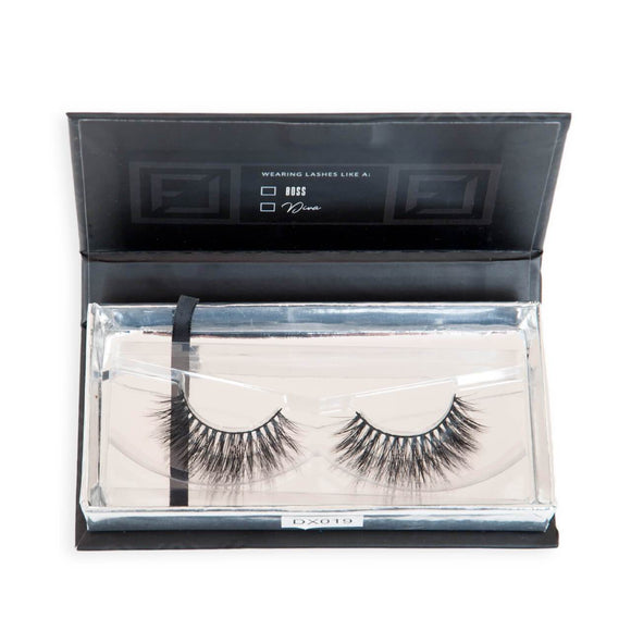 Strip Lashes - Flawless Lashes by Loreta