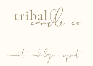 Tribal Candle Co.