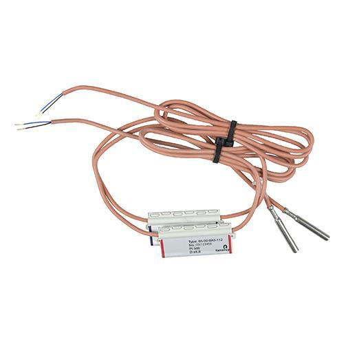 Kamstrup temperature sensors, 5.0 m cable - Pt500