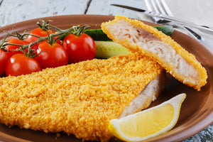 Haddock Breaded  113/142g 30 pieces