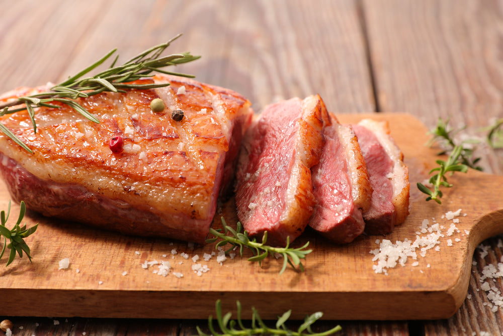 Duck Breasts (2*280g)