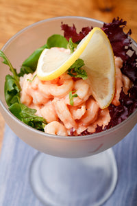 North Atlantic Prawns Luxury