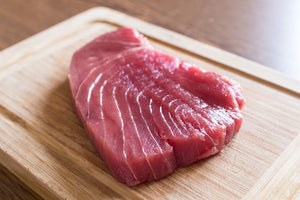 Fresh Tuna Steak (Portion)