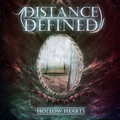 Distance Defined - Hollow Hearts Compact Disc