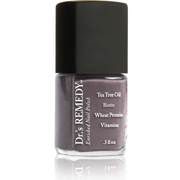 Dr.'s Remedy Enriched Nail Polish, MOTIVATING Mink
