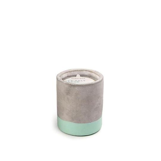 Paddywax Sea Salt + Sage Urban Candle