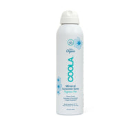 COOLA Mineral Body Organic Sunscreen Spray SPF 30