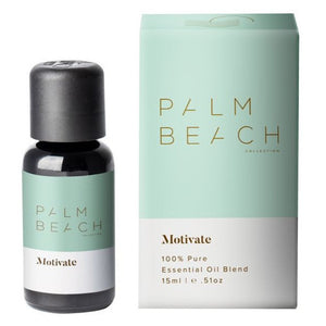 PALM BEACH COLLECTION - ESSENTIAL OIL 15ML - MOTIVATE