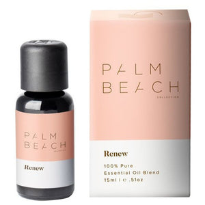 PALM BEACH COLLECTION - ESSENTIAL OIL 15ML - RENEW