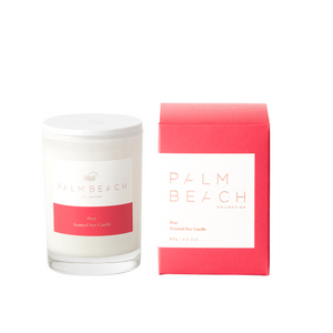 PALM BEACH COLLECTION POSY MINI CANDLE