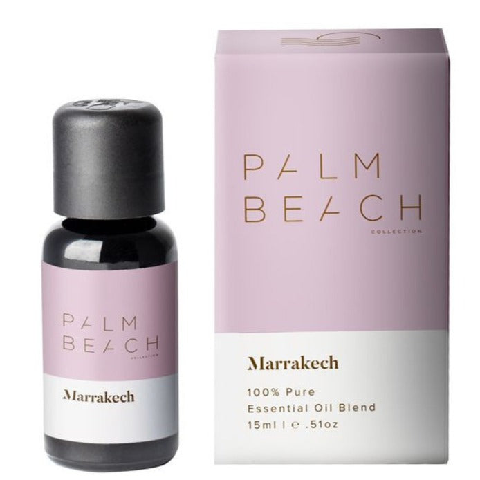 PALM BEACH COLLECTION -- ESSENTIAL OIL 15ML - MARRAKECH