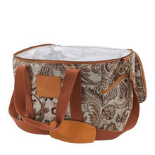 Load image into Gallery viewer, WANDERING FOLK - ACACIA COOLER BAG - HAZEL