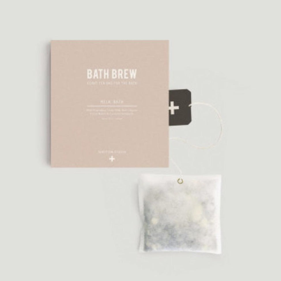 ADDITION STUDIO - BATH BREW - MILK BATH