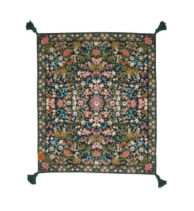 WANDERING FOLK - NATIVE WILDFLOWER PICNIC RUG