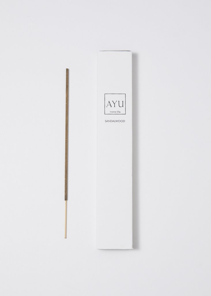 AYU - SANDALWOOD INCENSE