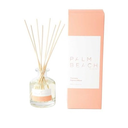 PALM BEACH COLLECTION WATERMELON FRAGRANCE DIFFUSER