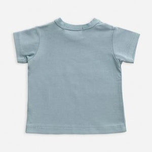 MIANN & CO - T-SHIRT - GROWING