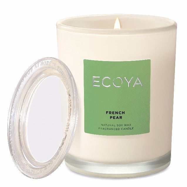 ECOYA - METRO JAR - FRENCH PEAR