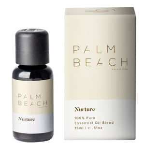 PALM BEACH COLLECTION - ESSENTIAL OIL 15ML - NUTURE